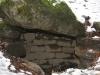 гробница на Красной Поляне