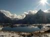 озеро Чилипси(Бирюзовые)