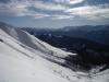 Вид с горы Аибга